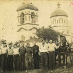 Храм с.Анат-Киняры