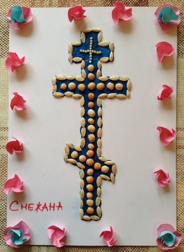 Православная поделка с детьми 19